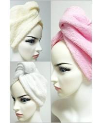 Кърпа за коса Класик Мини