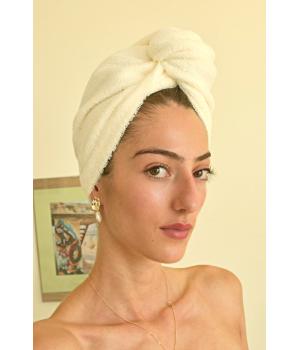 Кърпа за коса Класик