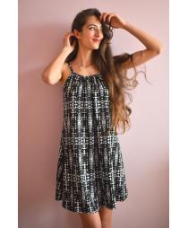 Ежедневна рокля Хризантема