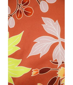 Кърпа за коса Есенни листа