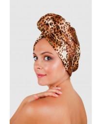 Кърпа за коса Тигрица